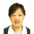 Nellie Lim real estate agent of Huttons Asia Pte Ltd