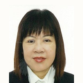 Candy Goh real estate agent of Huttons Asia Pte Ltd