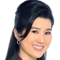 Amelia Lim real estate agent of Huttons Asia Pte Ltd