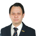 Charlie Wong real estate agent of Huttons Asia Pte Ltd