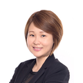 Nicole Liew real estate agent of Huttons Asia Pte Ltd