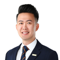 Ron Chen real estate agent of Huttons Asia Pte Ltd