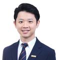 Steven Juwono real estate agent of Huttons Asia Pte Ltd