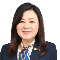 Audrey Tan real estate agent of Huttons Asia Pte Ltd