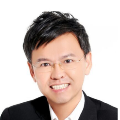 Brian Yee real estate agent of Huttons Asia Pte Ltd
