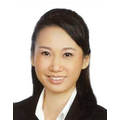 Karen Yong real estate agent of Huttons Asia Pte Ltd