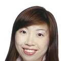Nicole Ang real estate agent of Huttons Asia Pte Ltd