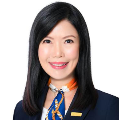 Geok Ming Seah real estate agent of Huttons Asia Pte Ltd