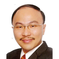 Richard Tay real estate agent of Huttons Asia Pte Ltd