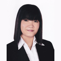 Jenny Wong real estate agent of Huttons Asia Pte Ltd
