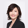 Eunice Chew real estate agent of Huttons Asia Pte Ltd