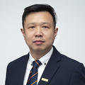 Sean See real estate agent of Huttons Asia Pte Ltd