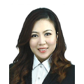 Sarah Kate       real estate agent of Huttons Asia Pte Ltd