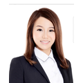 Elsie Lim real estate agent of Huttons Asia Pte Ltd