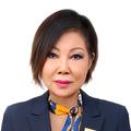 Margaret Khoo real estate agent of Huttons Asia Pte Ltd