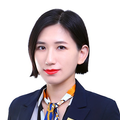 Alice Lei real estate agent of Huttons Asia Pte Ltd