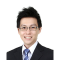 Alaric Tan real estate agent of Huttons Asia Pte Ltd