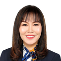 Melissa Chio real estate agent of Huttons Asia Pte Ltd