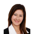 Mary Leong real estate agent of Huttons Asia Pte Ltd