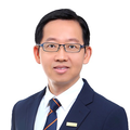 Francis Koh real estate agent of Huttons Asia Pte Ltd
