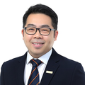 Zi Kai real estate agent of Huttons Asia Pte Ltd