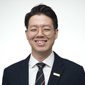 Jonathan Goh real estate agent of Huttons Asia Pte Ltd