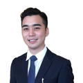 Jody Tan real estate agent of Huttons Asia Pte Ltd