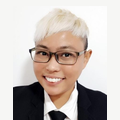 Noelle Tan real estate agent of Huttons Asia Pte Ltd