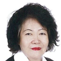 Rosemarie Tan real estate agent of Huttons Asia Pte Ltd