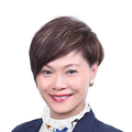 Jayne Toh real estate agent of Huttons Asia Pte Ltd