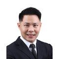 Jermaine Lee real estate agent of Huttons Asia Pte Ltd