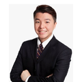 Edwin Chan real estate agent of Huttons Asia Pte Ltd