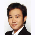 Lester Boey real estate agent of Huttons Asia Pte Ltd