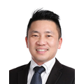 Jaycent Ong real estate agent of Huttons Asia Pte Ltd