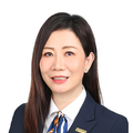 Peggy Lee real estate agent of Huttons Asia Pte Ltd