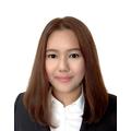 Brenda Koh real estate agent of Huttons Asia Pte Ltd