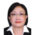 Lilian Chong real estate agent of Huttons Asia Pte Ltd