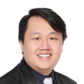 Jeffrey Neo real estate agent of Huttons Asia Pte Ltd