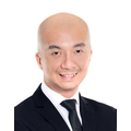 Jason Ng real estate agent of Huttons Asia Pte Ltd