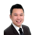 Dylan Tan real estate agent of Huttons Asia Pte Ltd