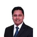 Prabu Krishna real estate agent of Huttons Asia Pte Ltd