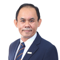 Gabrian Siau real estate agent of Huttons Asia Pte Ltd