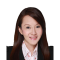 Megan Tan real estate agent of Huttons Asia Pte Ltd