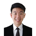 Benjamin Chua real estate agent of Huttons Asia Pte Ltd