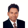 James Rajo real estate agent of Huttons Asia Pte Ltd