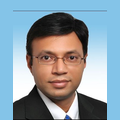 Yogesh Thaipati real estate agent of Huttons Asia Pte Ltd