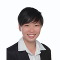 Lynnette Chia real estate agent of Huttons Asia Pte Ltd
