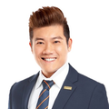 Malvin Chang real estate agent of Huttons Asia Pte Ltd