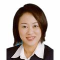 Mah Li Wong  real estate agent of Huttons Asia Pte Ltd