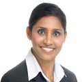 Sushila Ramasamy real estate agent of Huttons Asia Pte Ltd